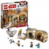 Lego Star Wars Mos Eisley Cantina 75205 376 Parça...