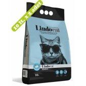 Lindo Cat Kedi Kumu Sabun Aromalı Kalın Taneli...