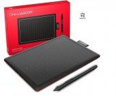 Wacom One By Small CTL-472-N Grafik Tablet-3