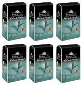 Beta Tea Yüksek Tepeler Siyah Çay 1000 Gr (6 Paket)