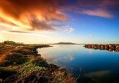 150 Doğa Göl Kenarı