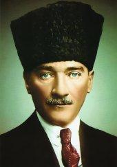 108 Atatürk Portre