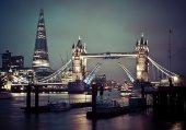 058 Köprü Gece