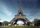 054 Paris Eyfel Gündüz