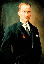 104 Ataturk Ayakta Resim