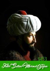 Fatih Sultan Mehmet Han Resim