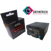 Pdx For Panasonic Cgrd 28 H Bararya Pil