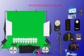 Deyatech Youtuber Kit Softbox Backtripod...