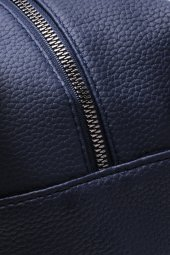 Dark Blue Seyahat Çantası (7019 L)-6