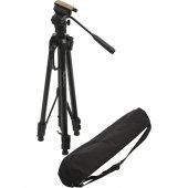 Deyatech 170cm Pro Video Kamera Tripodu