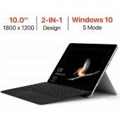 Microsoft Surface Go 10 Touchscreen (1800x1200) Pixelsense