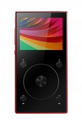 Fiio X3 (Black) High Resolution Music Player...