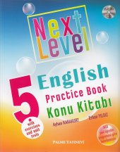 Palme Yayınları 5. Sınıf Next Level English Practice Book Konu Ki