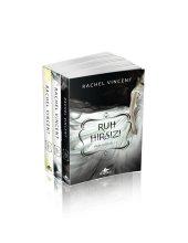 Ruh Çığlığı Serisi Takım Set (3 Kitap) Rachel Vincent