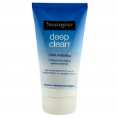 Neutrogena Deep Clean Makyaj Temizleme Kremi 150ml