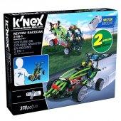 Knex Motorlu 2in1 Yarış Araçları 16005