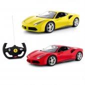 Kumandalı 1 14 Ferrari 488 Gtb