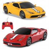Kumandalı 1 24 Ferrari 458 Speciale