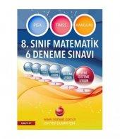 Nartest 8.sınıf Matematik 6 Deneme (Yeni)