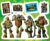 Artikel Fosforlu Duvar Sticker Ninja Turtles Fs 192