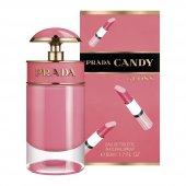 Prada Candy Gloss 50ml Edt Kadın