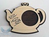 Kahve Çay Sunumluğu