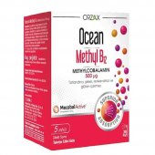 Ocean Methyl B12 500mcg 5ml