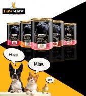 12 Adet 400 Gr Konserve Kedi Köpek Maması Karışık İstediğiniz Çeşitte Patimax