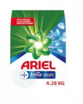 Ariel Çamaşır Deterjanı Febreze Etkili Parklar Renkler 4200 Gram