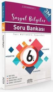 Rota 6.sınıf Sosyal Bilgiler Prestij Soru Bankası ...