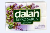 Dalan Banyo 150 Gr 4 Lü Lavanta Kokulu 600 Gr