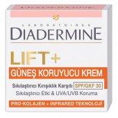Diadermine Lift + Faktör 30 Güneş Koruyucu Gündüz Krem 50 Ml