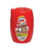Sır Aspirins 4 Kg Çok Amaçlı Temizlik Sıvısı