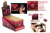 48 Hours Gold Ladies Bayanlar İçin Enerji Çikolatası 12 Li Paket