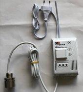 Safegas Exproof Gaz Alarm Cihazı Dedektörü