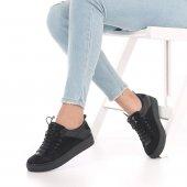 Nigra Kadın Spor Ayakkabı Süet-11