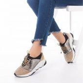 Hallie Kadın Spor Ayakkabı