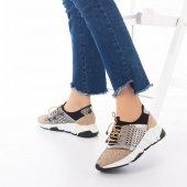 Hallie Kadın Spor Ayakkabı-2