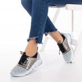 Hallie Kadın Spor Ayakkabı-3