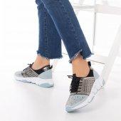 Hallie Kadın Spor Ayakkabı-4