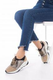 Hallie Kadın Spor Ayakkabı-5