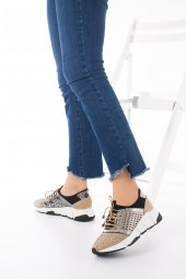 Hallie Kadın Spor Ayakkabı-6