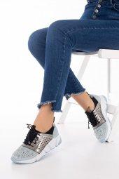 Hallie Kadın Spor Ayakkabı-7