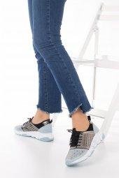 Hallie Kadın Spor Ayakkabı-8