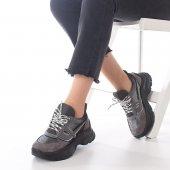 Leta Kadın Spor Ayakkabı-4