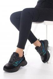 Leta Kadın Spor Ayakkabı-9