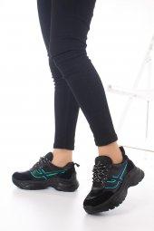 Leta Kadın Spor Ayakkabı-10