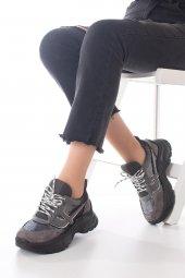 Leta Kadın Spor Ayakkabı-11