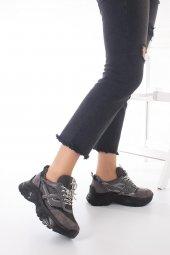 Leta Kadın Spor Ayakkabı-12