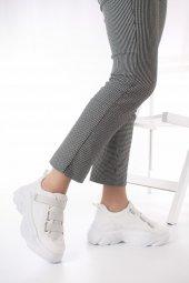Lola Kadın Spor Ayakkabı-8